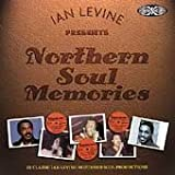 Northern Soul Memories: IAN LEVINE PRESENTS;22 CLASSIC IAN LEVINE NOTHERN SOUL PRODU
