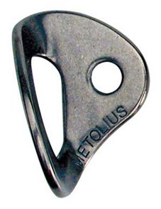 10 Stainless Steel Bolt Hangers by Metolius