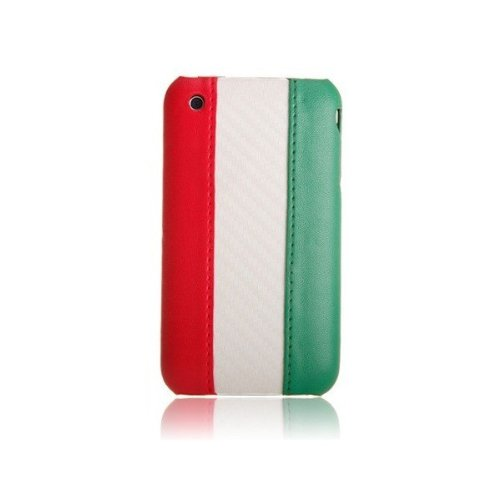 InvisibleShield Katinkas Premium Italy harte Tasche für Apple iPhone 3G