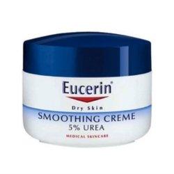Price comparison product image Eucerin Dry Skin Replenishing Cream With 5% Urea 75ml
