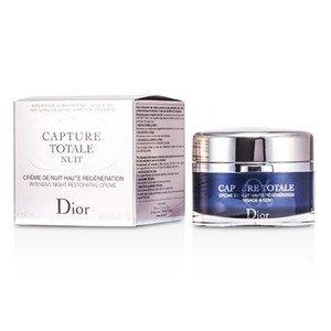 Dior(ディオール) カプチュール トータル ニュイ インテンシブ ナイト リストラティブ クリーム 60ml/2.1oz [並行輸入品] B072P6VSWV