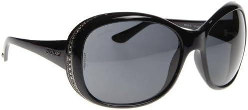 Bulgari Bv 8058B gafas de sol: Amazon.es: Jardín