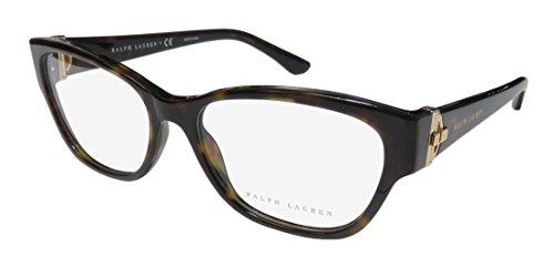 Ralph Lauren RL6151 Eyeglass Frames 5003-54 - 54mm Lens Diameter Dark - Frames Eyeglass Ralph Lauren