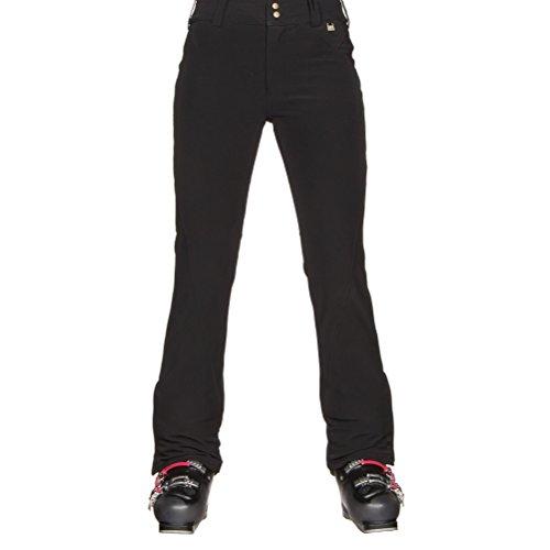 Nils Betty Pants Women's Black 6 Short