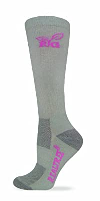 Realtree Girl Women's Ultra-Dri Boot Socks (1-Pair)