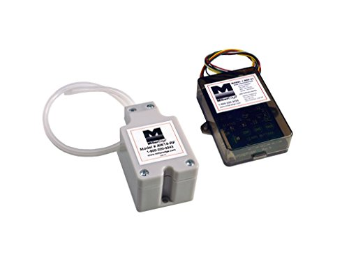 Miller Edge AW14-RF-K10 Wireless Air Wave Switch and Receiver Kit