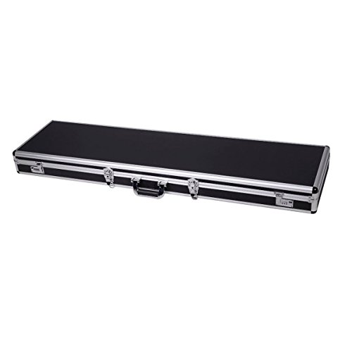 Aluminum Lock Tactical Case - Tactical 53