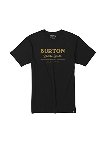 Bum Men's Longsleeves Tees (Black) - 3