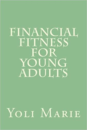 Financial books for young adults
