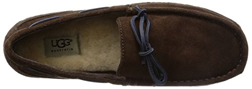Ugg Hombres Chester Slip-on Loafer Chocolate