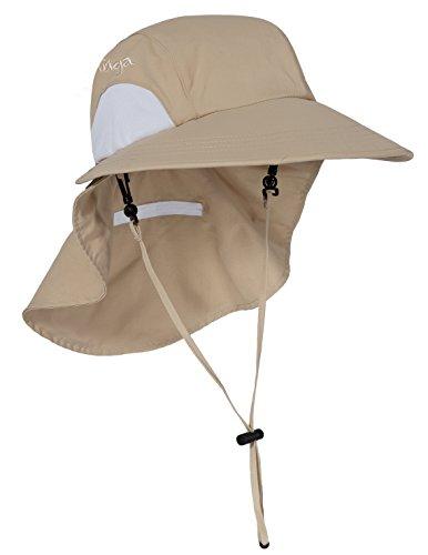 Tuga Adult Wide Brim Hats