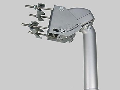 Sg-2100A - Motor para antena parabólica con sistema DiSEqC (para antenas parabólicas de hasta 1,2 m)