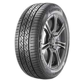 Continental TrueContact All-Season Radial Tire - 235/65R17 104T
