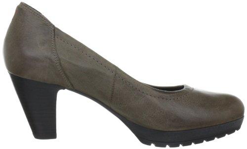 Högl shoe fashion GmbH 4-105700-69000 Damen Klassische Pumps Grau (smoke 6900)