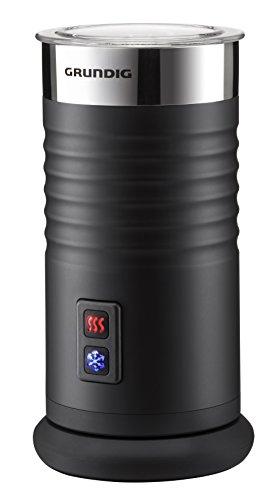 Grundig MF 5260  Milchaufschäumer (435 Watt), schwarz