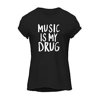 ZEZIGN Black Round Neck T-Shirt For Men