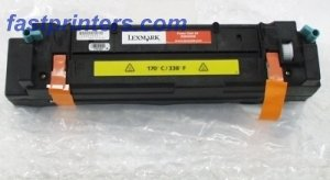 QSP C500X28G-FUSER Lexmark Fuser Maintenance Kit C500 C510 X500 X502 115v 60k Pages ()