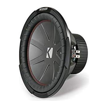 Amazon.com: Kicker CVR124 12