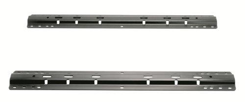 Draw-Tite 30035 Fifth Wheel Rail and Installation Kit