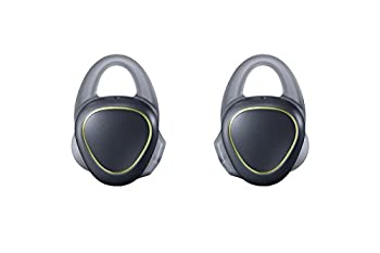 Samsung Gear Iconx 2016 Cordfree Fitness Earbuds With Activity Tracker - Black - Discontinued By Manufacturer 3
