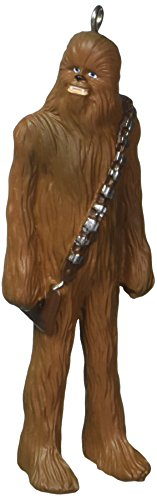 Star Wars Chewbacca Christmas Ornament product image