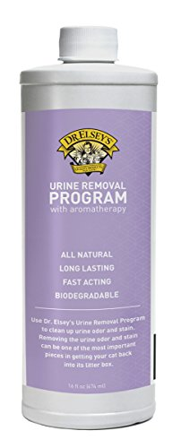 Dr. Elsey's Urine Removal Program, 16 Ounce Bottle