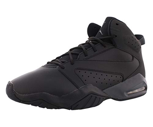 Jordan Mens Lift Off Black Anthracite Black Size 10 (Jordan Mens Basketball Shoes)