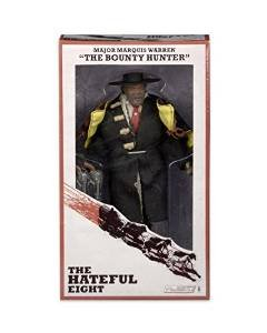 The Hateful Eight Major Marquis Warren