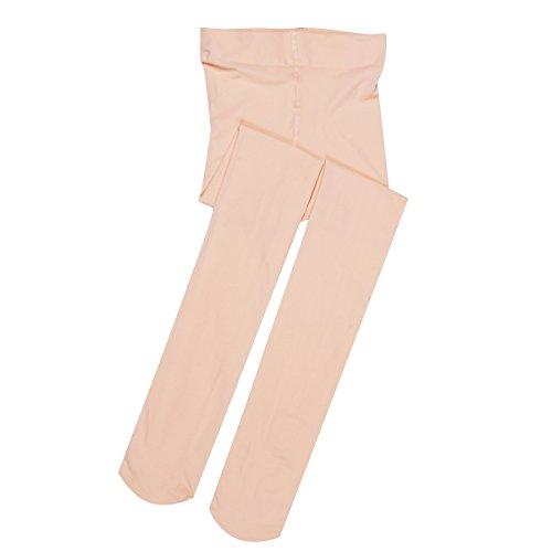et Dance Tights Skin Tone Dancing Ballerina Leggings (Tone Ballerina)