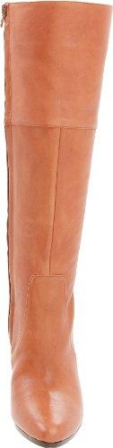 Lauren Womens Lavinia Boot Polo Tan