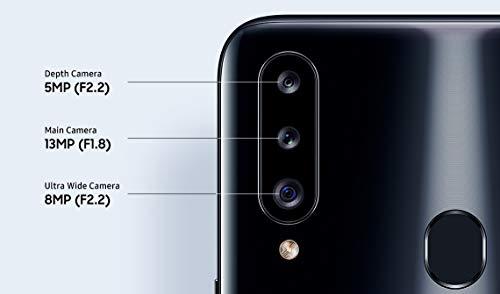 Samsung Galaxy A20s A207/DS, 32GB/3GB RAM Dual SIM 6.5''HD+ Snapdragon 450, Factory Unlocked (Intern - http://coolthings.us