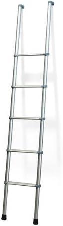 Fiamma Escalera de Aluminio 5B: Amazon.es: Coche y moto