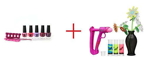 nail polish bucket - 7