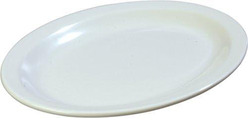 Carlisle Kingline Melamine Dinner Plates