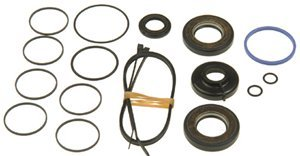 ACDelco 36-348459 Professional Steering Gear Pinion Shaft Seal Kit with Bushing and Seals