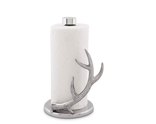 - Arthur Court Designs Aluminum Deer 13