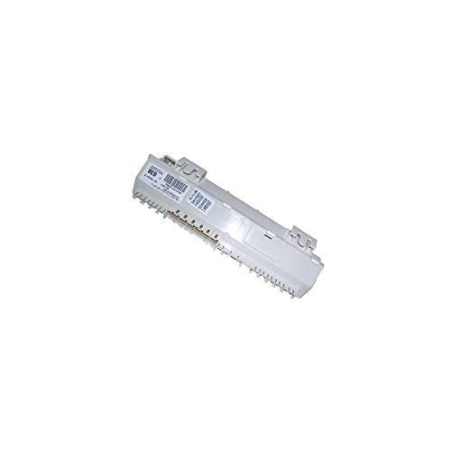 Whirlpool - platino Controle Sam Basic (en blanco) para ...