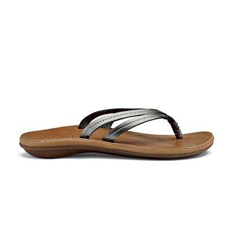 Peltro Sandalo Pelle Sahara Olukai Donne In Delle U'i qtaUAwxC