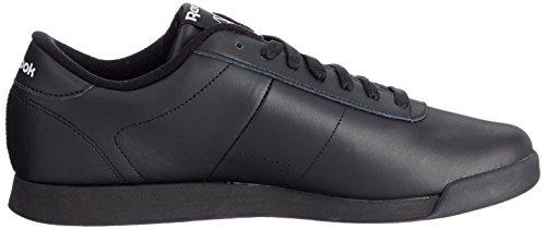 Reebok Nero Princess Black 000 Donna Sneaker ORwpqSO