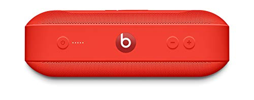 Beats Pill+ Portable Speaker - (PRODUCT)RED (Best Beats By Dre For Working Out)