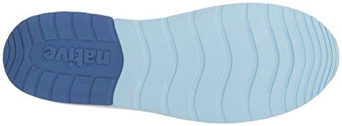 native Men's Lennox Water Shoe Mist Grey/Sky Blue/Victoria Blue sale discount low shipping fee for sale s277wWc0oZ