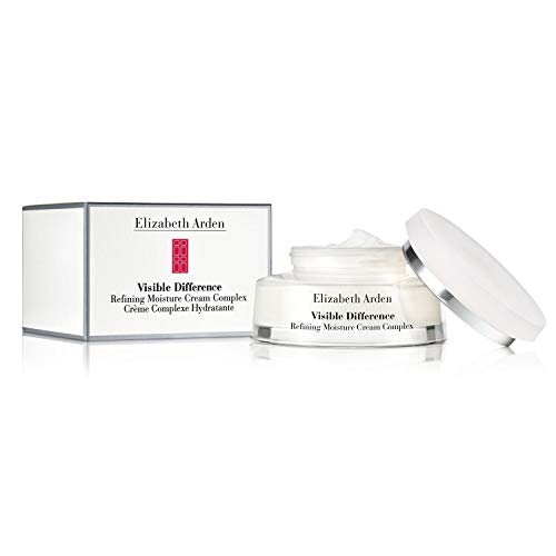 Elizabeth Arden Visible Difference Refining Moisture Cream Complex,  2.5-Ounce Container