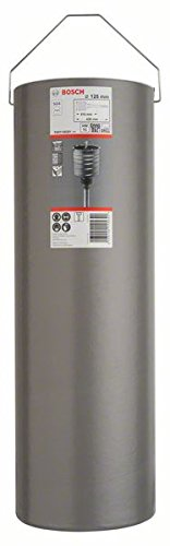 Bosch F 00Y 145 201 pack de 1 Corona perforadora hueca SDS-max-9-125 x 310 x 430 mm