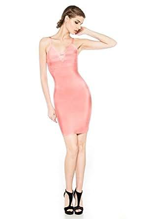 Vestido SOHO Rosa talla 3