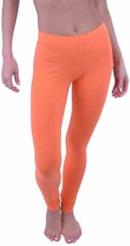 abb143feb Vivian's Fashions Extra Long Leggings - Cotton (Junior and Junior Plus  Sizes)