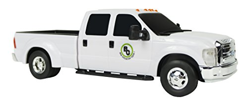 Big Country Toys Ford Super Duty F350 Dually - 1:20 Scale ...