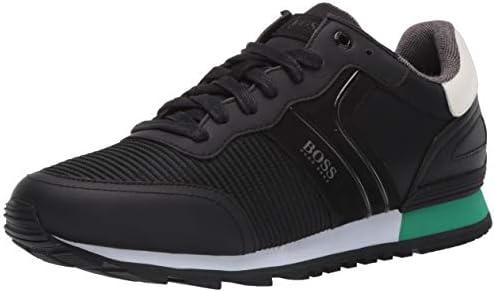 Hugo Boss Men's Parkour Runner Sneakers