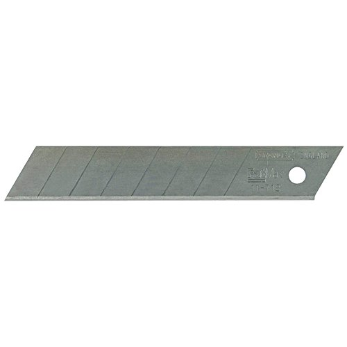 Bld Snp Off 18mm 50/pk by Stanley Tools