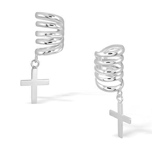 james avery ring cross - 2