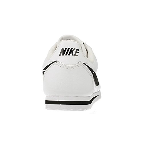 Para Running Nike De Cortez gs Weiss Zapatillas Niños 7wxqUXz